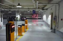 停车场管理