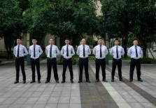 秩序服务团队